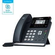 SIP-T41P<br>Skype for Business®