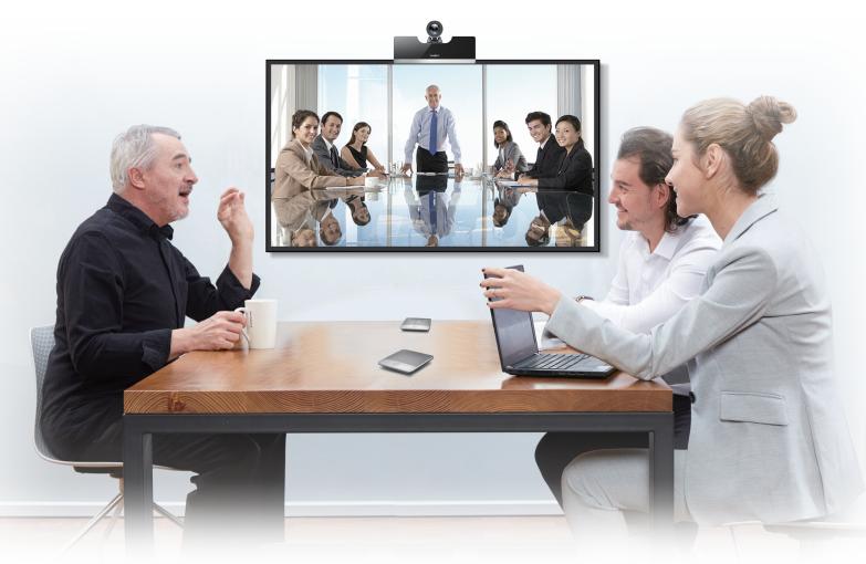 极致简约,专为中小型会议室设计