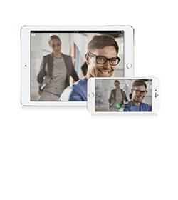 移动端视频会议软件