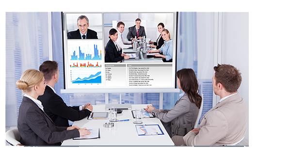视频会议平台兼容