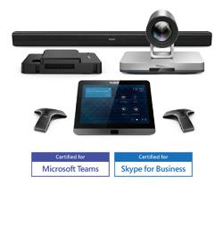 亿联MVC800视频会议室系统