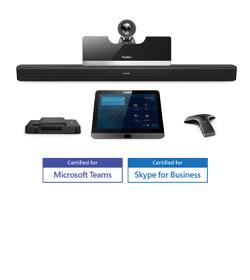 亿联MVC500视频会议室系统